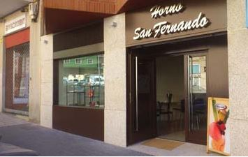 Pastelería Horno San Fernando