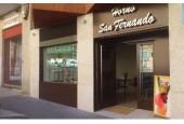 Horno San Fernando